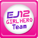 EJ12 Girl Hero Team