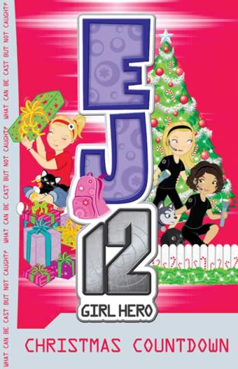 C Letter In Diamond Book #11 Christmas Cou...