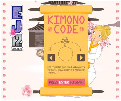 KimonoCode